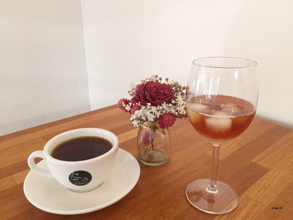 20171122200202 60 - 台中西區│supple coffee自家烘焙咖啡館 正妹吧檯手與好吃的手作甜點