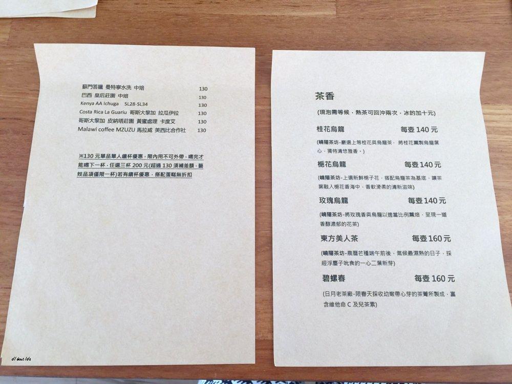 20171122200203 13 - 台中西區│supple coffee自家烘焙咖啡館 正妹吧檯手與好吃的手作甜點