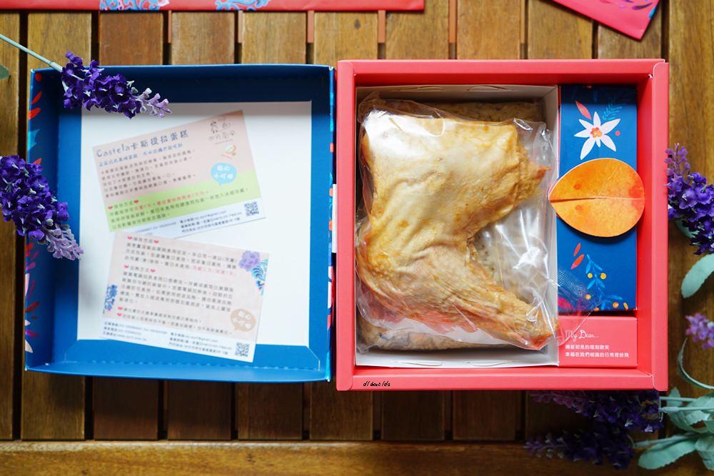 20171127174840 79 - 熱血採訪│四月南風油飯 卡斯提拉蛋糕好吃推薦 正統日式長崎蛋糕 有脆脆雙目糖喔!