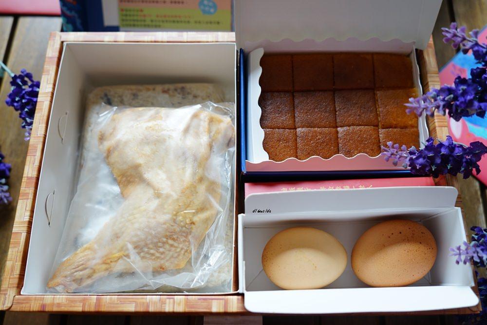 20171127174924 48 - 熱血採訪│四月南風油飯 卡斯提拉蛋糕好吃推薦 正統日式長崎蛋糕 有脆脆雙目糖喔!