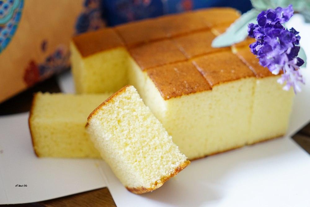 20171127174944 78 - 熱血採訪│四月南風油飯 卡斯提拉蛋糕好吃推薦 正統日式長崎蛋糕 有脆脆雙目糖喔!