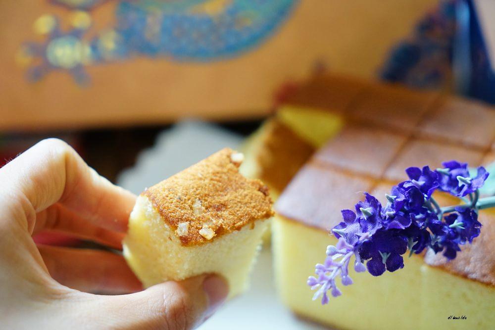 20171127174955 47 - 熱血採訪│四月南風油飯 卡斯提拉蛋糕好吃推薦 正統日式長崎蛋糕 有脆脆雙目糖喔!