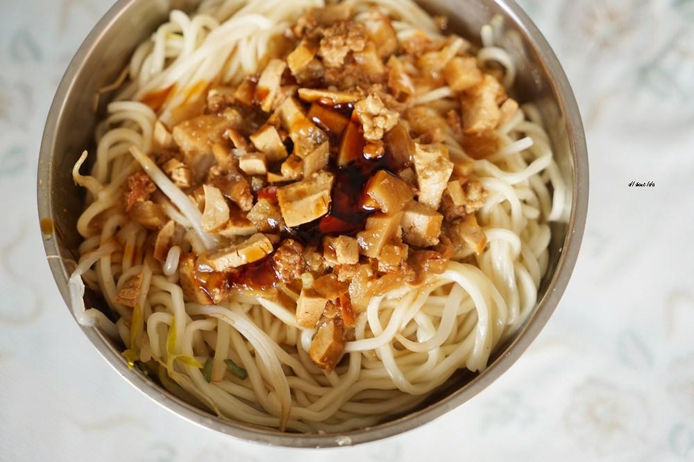 20171213152706 45 - 台中東勢| 東口小吃 在地人吃的在地美食 九層塔肉燥 超特別