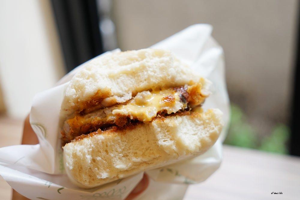 20171217172358 74 - 芋頭控照過來 八燔殿日安朝食處 碳烤芋頭肉鬆饅頭 自製QQ蛋餅皮好好吃