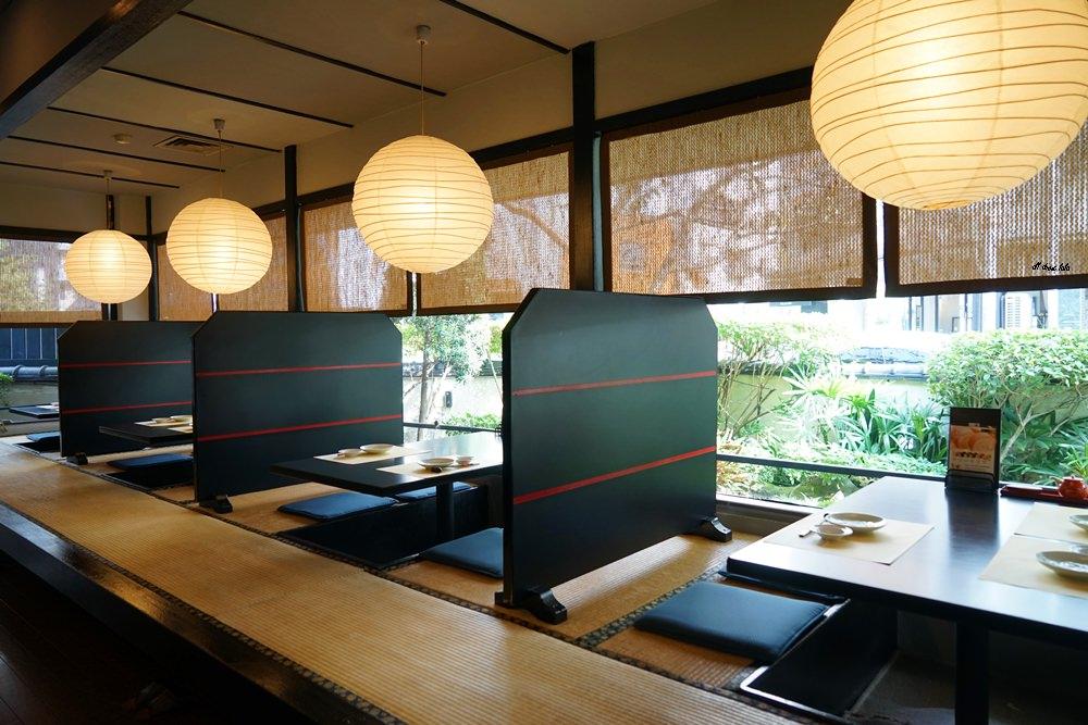 20180102160134 70 - 熱血採訪│SONO園日本料理30周年,親民價就能吃到大和套餐,還有期間限定日本歌舞伎美學表演!