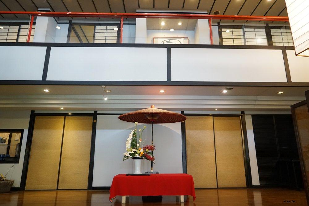 20180102160140 74 - 熱血採訪│SONO園日本料理30周年,親民價就能吃到大和套餐,還有期間限定日本歌舞伎美學表演!