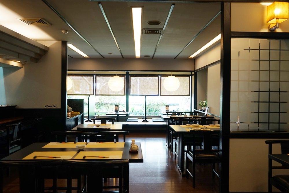 20180102160143 33 - 熱血採訪│SONO園日本料理30周年,親民價就能吃到大和套餐,還有期間限定日本歌舞伎美學表演!