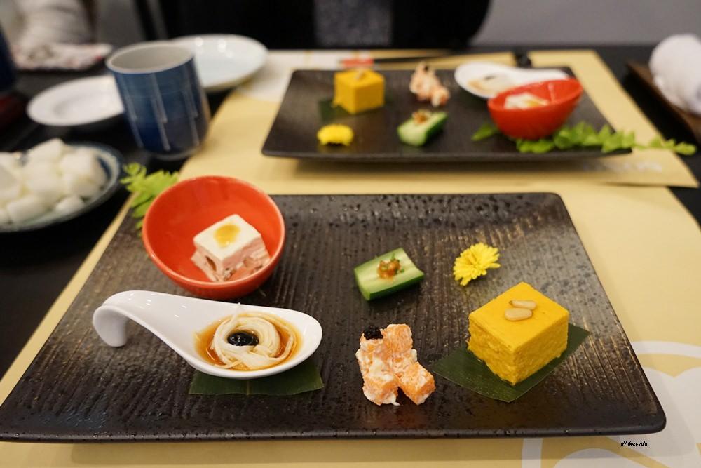 20180102160146 17 - 熱血採訪│SONO園日本料理30周年,親民價就能吃到大和套餐,還有期間限定日本歌舞伎美學表演!
