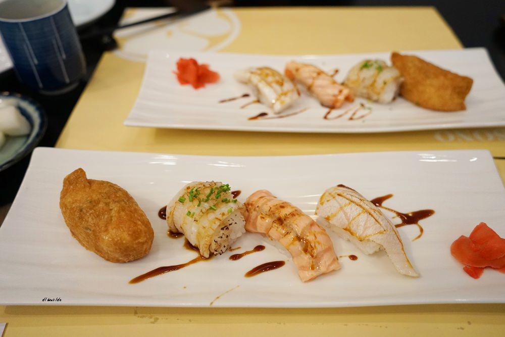 20180102160149 71 - 熱血採訪│SONO園日本料理30周年,親民價就能吃到大和套餐,還有期間限定日本歌舞伎美學表演!