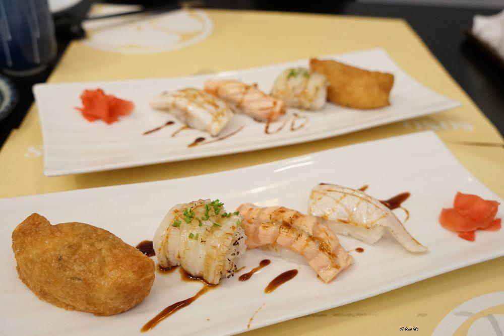 20180102160151 18 - 熱血採訪│SONO園日本料理30周年,親民價就能吃到大和套餐,還有期間限定日本歌舞伎美學表演!