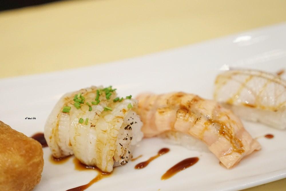 20180102160152 46 - 熱血採訪│SONO園日本料理30周年,親民價就能吃到大和套餐,還有期間限定日本歌舞伎美學表演!