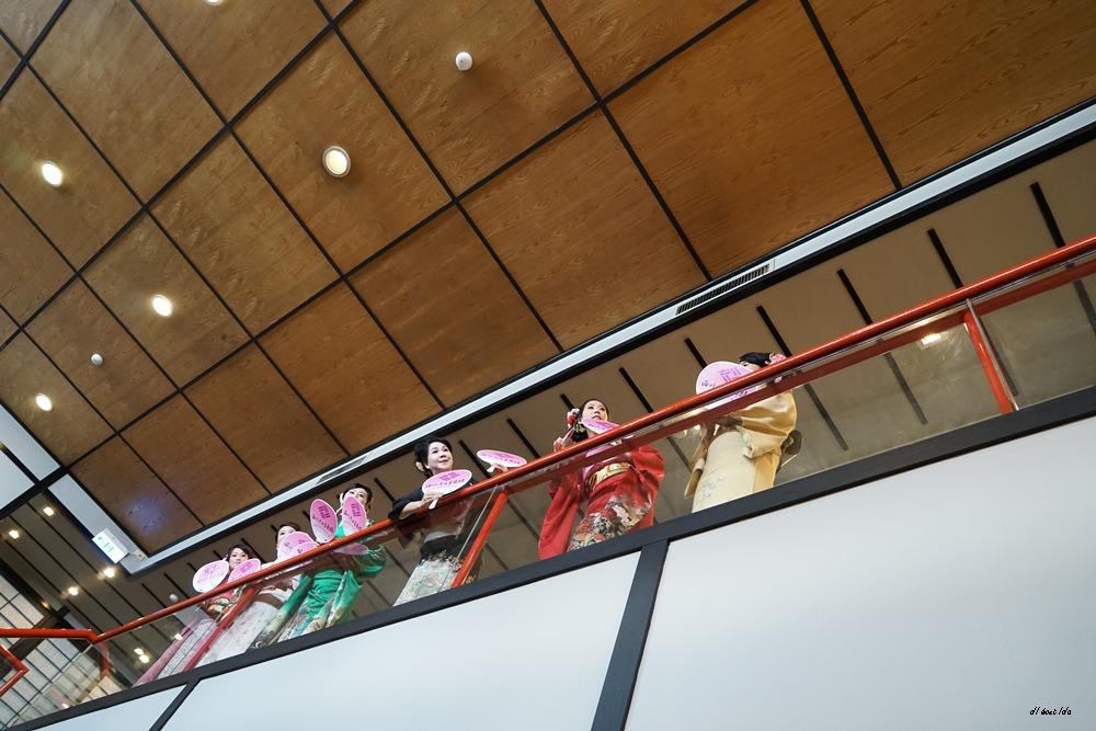 20180102160211 81 - 熱血採訪│SONO園日本料理30周年,親民價就能吃到大和套餐,還有期間限定日本歌舞伎美學表演!