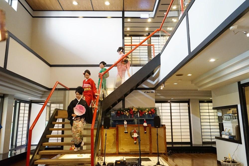 20180102160212 32 - 熱血採訪│SONO園日本料理30周年,親民價就能吃到大和套餐,還有期間限定日本歌舞伎美學表演!
