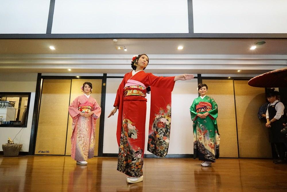 20180102160213 89 - 熱血採訪│SONO園日本料理30周年,親民價就能吃到大和套餐,還有期間限定日本歌舞伎美學表演!