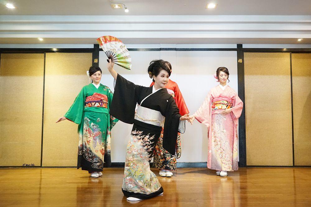 20180102160218 82 - 熱血採訪│SONO園日本料理30周年,親民價就能吃到大和套餐,還有期間限定日本歌舞伎美學表演!
