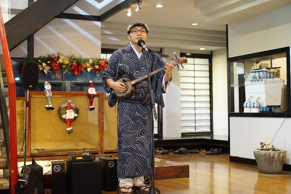 熱血採訪│SONO園日本料理30周年,親民價就能吃到大和套餐,還有期間限定日本歌舞伎美學表演!