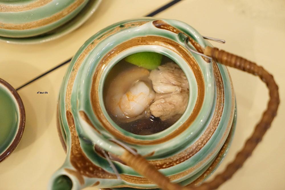 20180102160225 76 - 熱血採訪│SONO園日本料理30周年,親民價就能吃到大和套餐,還有期間限定日本歌舞伎美學表演!