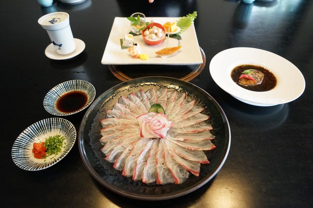 20180102160227 35 - 熱血採訪│SONO園日本料理30周年,親民價就能吃到大和套餐,還有期間限定日本歌舞伎美學表演!
