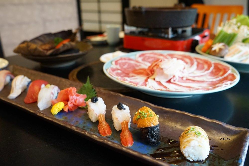 20180102160229 80 - 熱血採訪│SONO園日本料理30周年,親民價就能吃到大和套餐,還有期間限定日本歌舞伎美學表演!