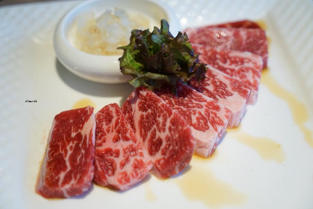 20180112180205 21 - 台中南屯︱到底為什麼屋馬燒肉這麼難訂位? 文心店食用心得