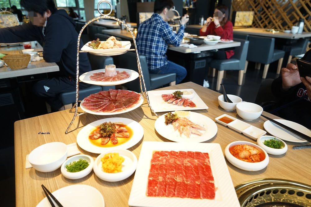 20180112180219 21 - 台中南屯︱到底為什麼屋馬燒肉這麼難訂位? 文心店食用心得