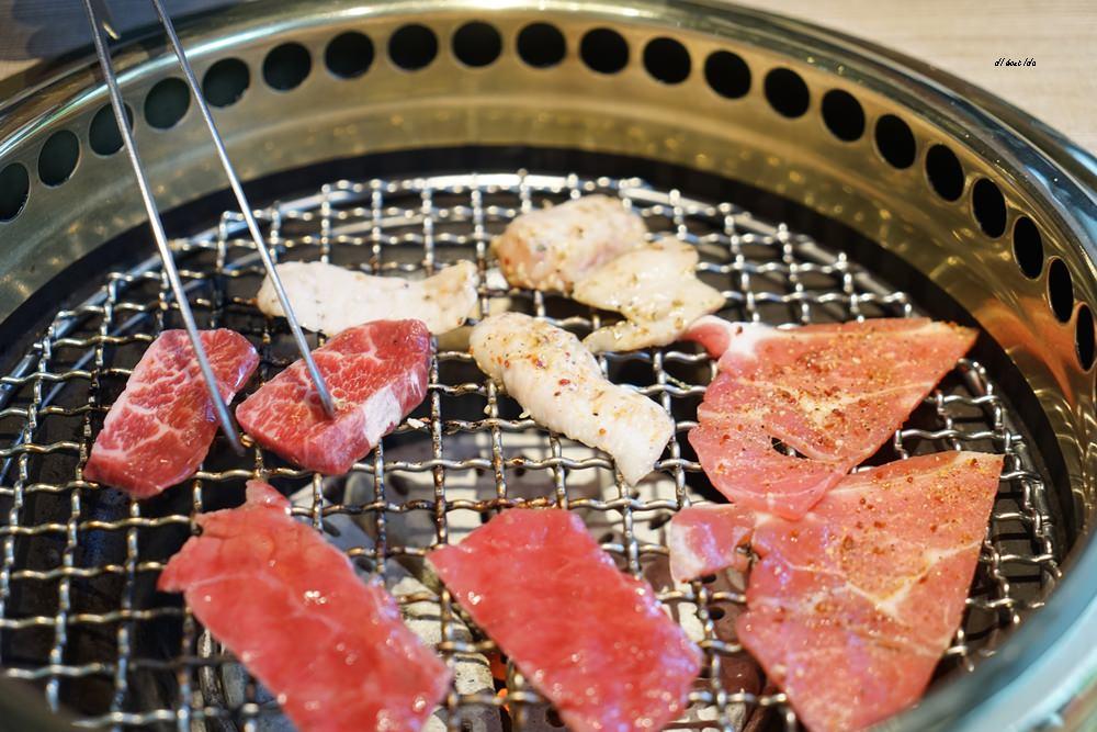 20180112180226 43 - 台中南屯︱到底為什麼屋馬燒肉這麼難訂位? 文心店食用心得