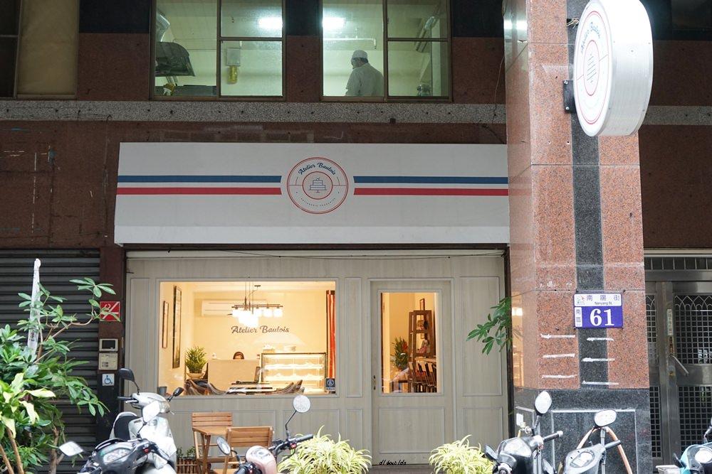 20180127205438 86 - 台中南區︱法國主廚的歐洲家庭風甜點店 AB法國人的甜點店