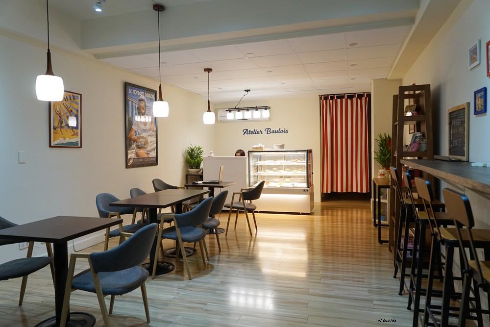 20180127205442 87 - 台中南區︱法國主廚的歐洲家庭風甜點店 AB法國人的甜點店