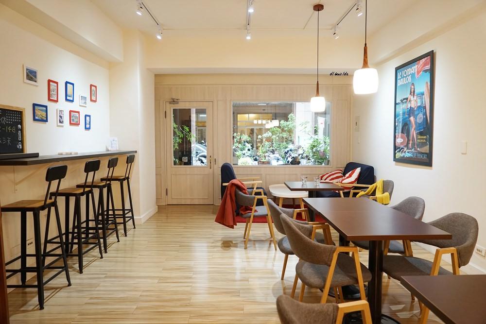 20180127205451 76 - 台中南區︱法國主廚的歐洲家庭風甜點店 AB法國人的甜點店