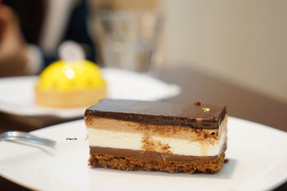 20180127205503 28 - 台中南區︱法國主廚的歐洲家庭風甜點店 AB法國人的甜點店