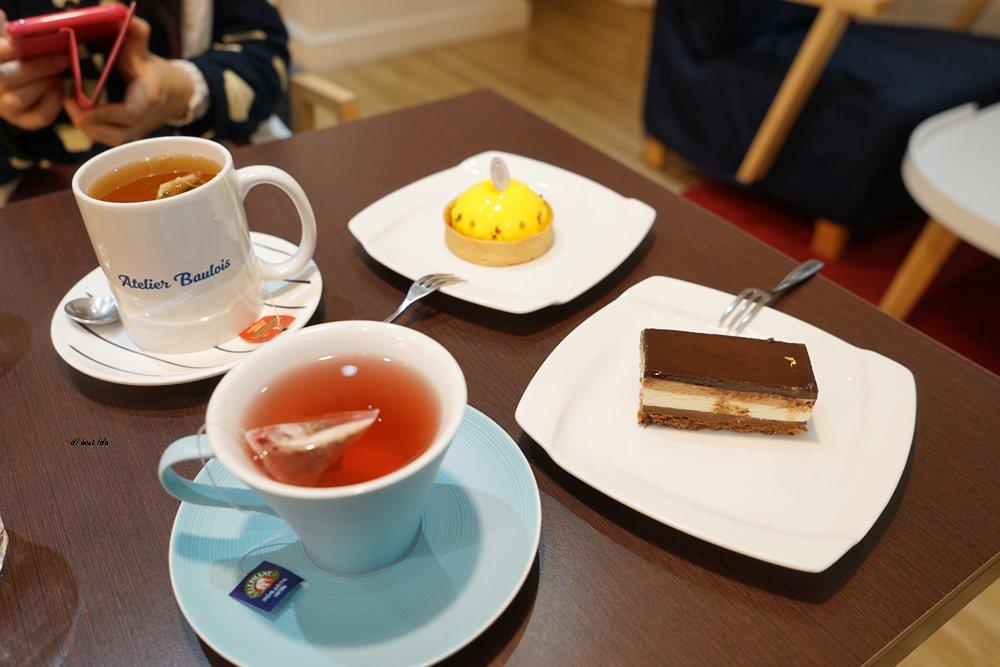 20180127205507 49 - 台中南區︱法國主廚的歐洲家庭風甜點店 AB法國人的甜點店