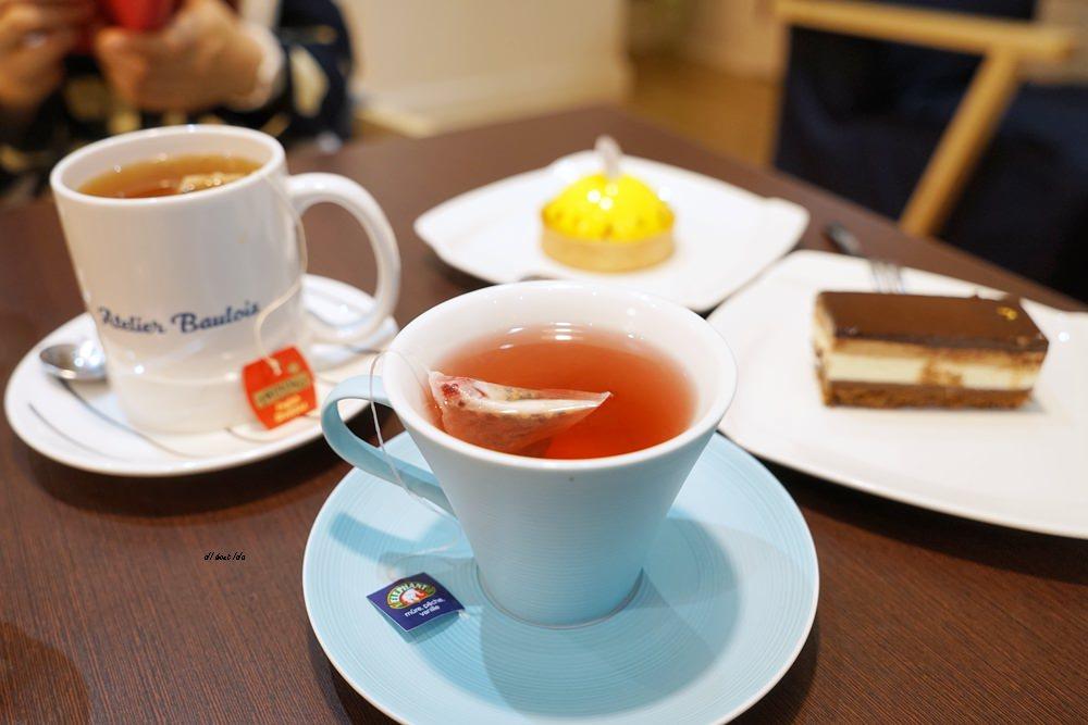 20180127205508 68 - 台中南區︱法國主廚的歐洲家庭風甜點店 AB法國人的甜點店