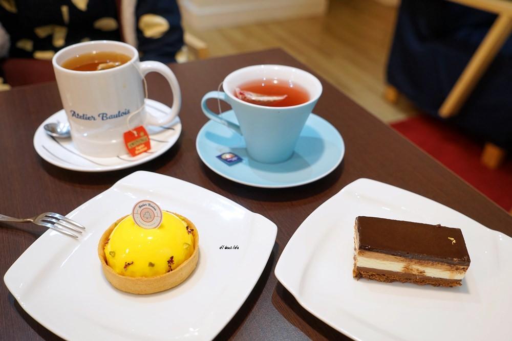 20180127205509 45 - 台中南區︱法國主廚的歐洲家庭風甜點店 AB法國人的甜點店