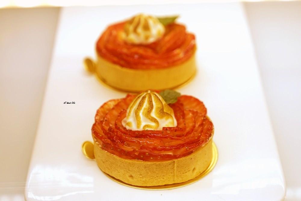 20180127205510 24 - 台中南區︱法國主廚的歐洲家庭風甜點店 AB法國人的甜點店