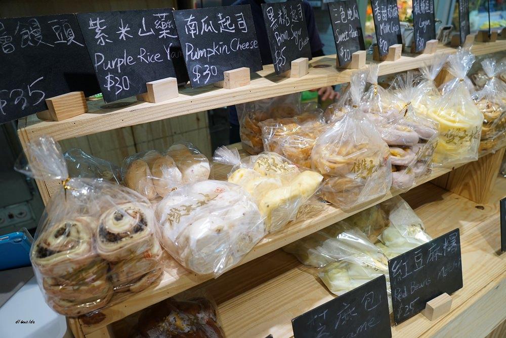 20180210112026 91 - 台中西區︱食尚玩家採訪過的絕美菜市場人氣包子店 雙木林手作包子饅頭
