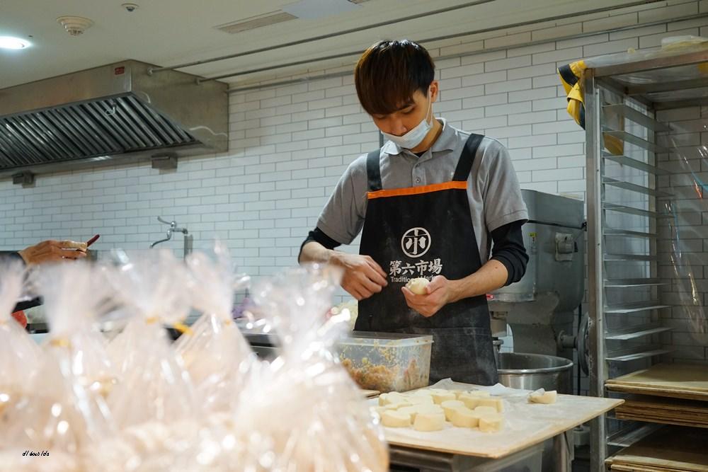 20180210112029 9 - 台中西區︱食尚玩家採訪過的絕美菜市場人氣包子店 雙木林手作包子饅頭