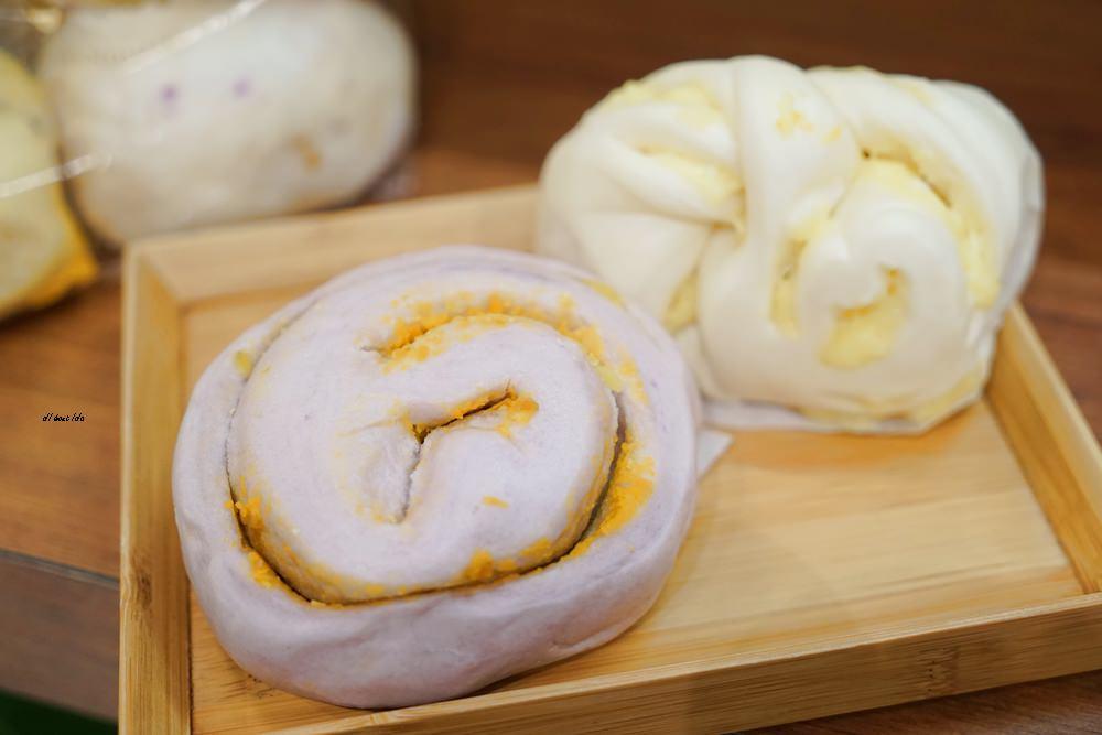 20180210112049 59 - 台中西區︱食尚玩家採訪過的絕美菜市場人氣包子店 雙木林手作包子饅頭