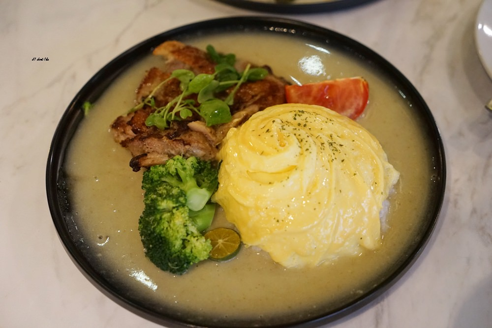 20180306174556 64 - 東海美食|N.N.Thai Thai 泰式料理餐廳 蘑菇新作 IG打卡熱門