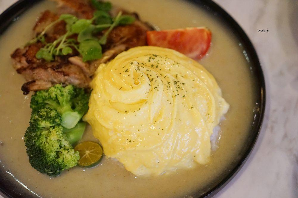 20180306174558 11 - 東海美食|N.N.Thai Thai 泰式料理餐廳 蘑菇新作 IG打卡熱門