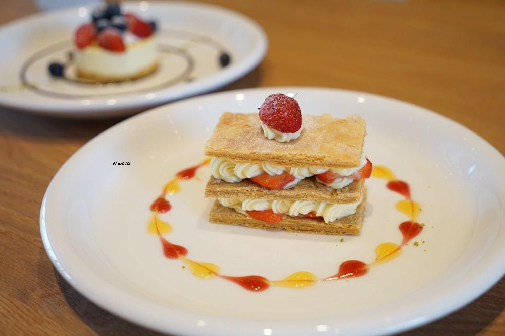 20180308163453 40 - 熱血採訪│卷卷蛋糕 超漂亮法式甜點高貴不貴 輕食好吃推薦 近台中高鐵