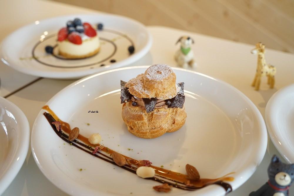 20180308163501 50 - 熱血採訪│卷卷蛋糕 超漂亮法式甜點高貴不貴 輕食好吃推薦 近台中高鐵