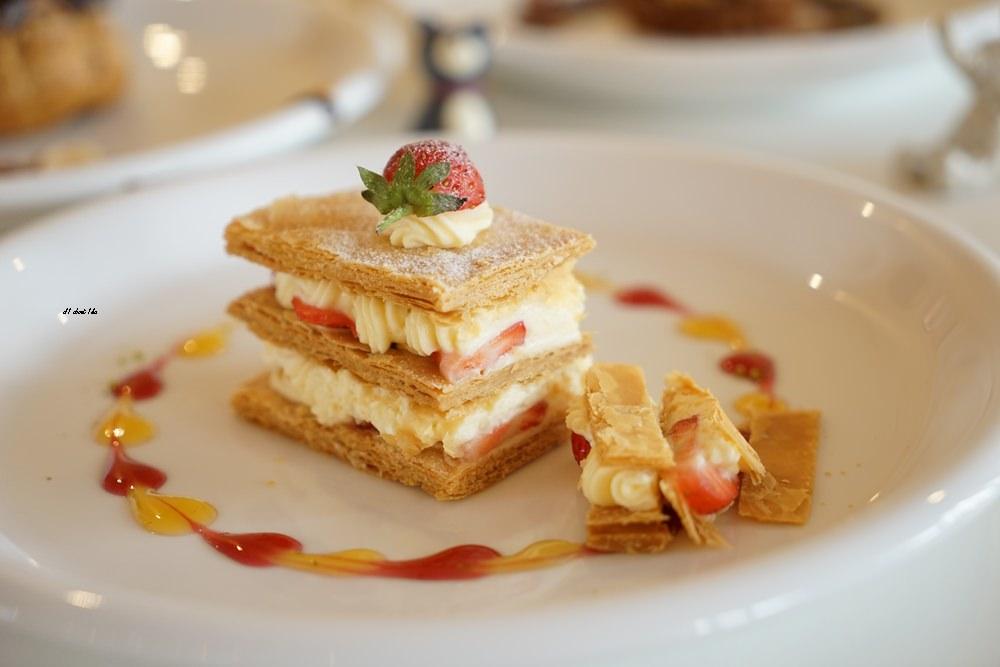 20180308163513 46 - 熱血採訪│卷卷蛋糕 超漂亮法式甜點高貴不貴 輕食好吃推薦 近台中高鐵