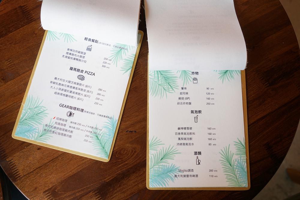 20180322164625 60 - 台中南屯|哈雷重機主題咖啡館 Gear moto coffee shop 極美!!