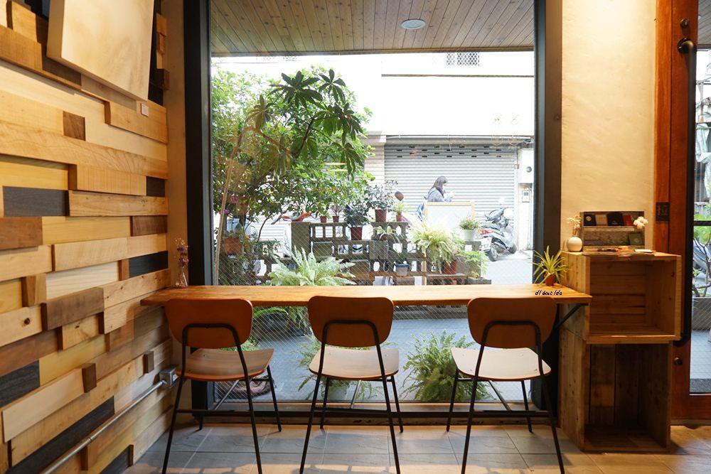 20180401212809 25 - 台中南區|學田有藝 在藝文氣息濃厚的木造老屋吃大人味的提拉米蘇