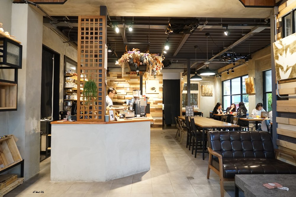 20180401212812 51 - 台中南區|學田有藝 在藝文氣息濃厚的木造老屋吃大人味的提拉米蘇
