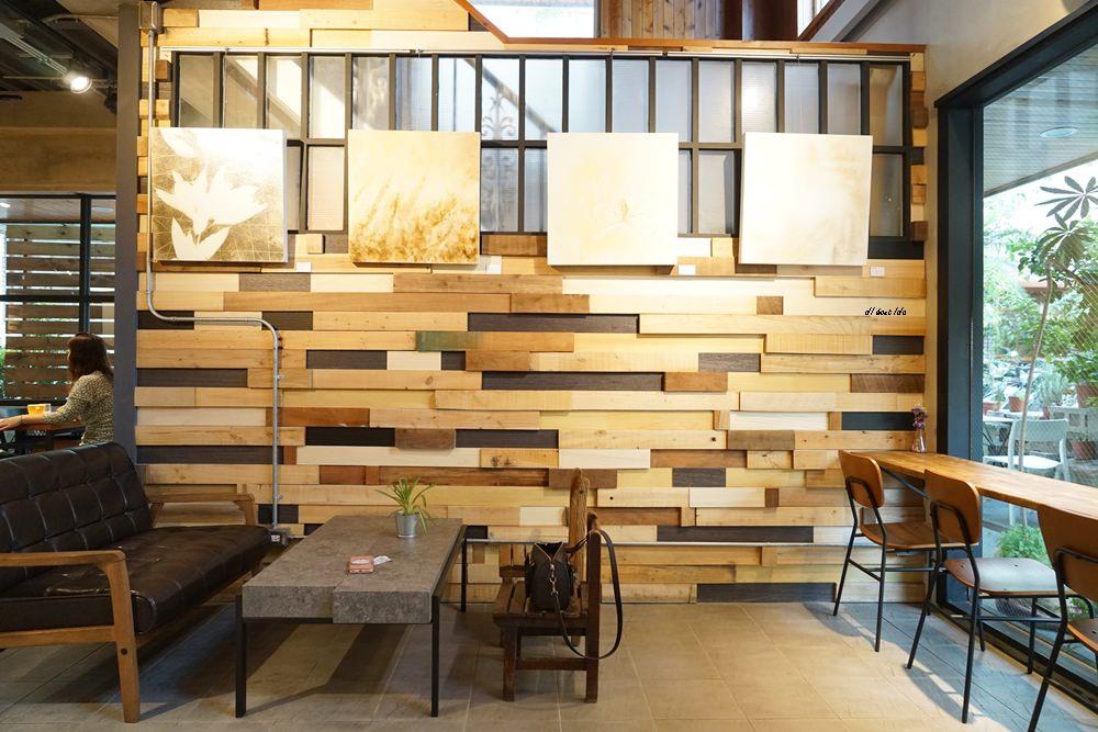 20180401212814 69 - 台中南區|學田有藝 在藝文氣息濃厚的木造老屋吃大人味的提拉米蘇