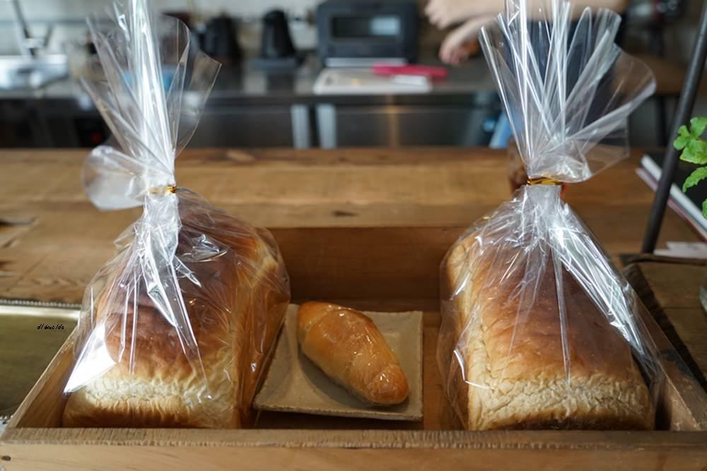 20180515230902 43 - 烏日超有味道的老宅咖啡館-楽珈 Coffee Roaster 還有好吃的手作麵包限量供應