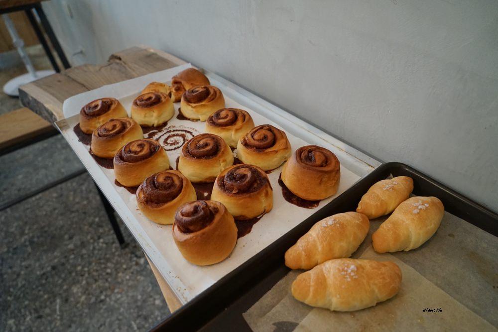 20180515230940 89 - 烏日超有味道的老宅咖啡館-楽珈 Coffee Roaster 還有好吃的手作麵包限量供應