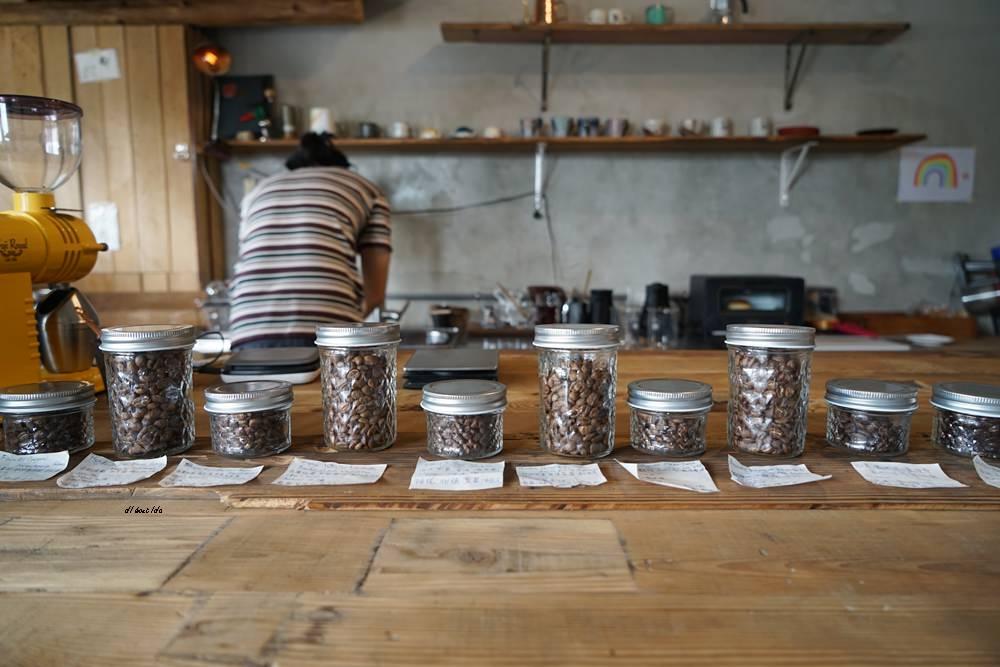 20180515231002 32 - 烏日超有味道的老宅咖啡館-楽珈 Coffee Roaster 還有好吃的手作麵包限量供應
