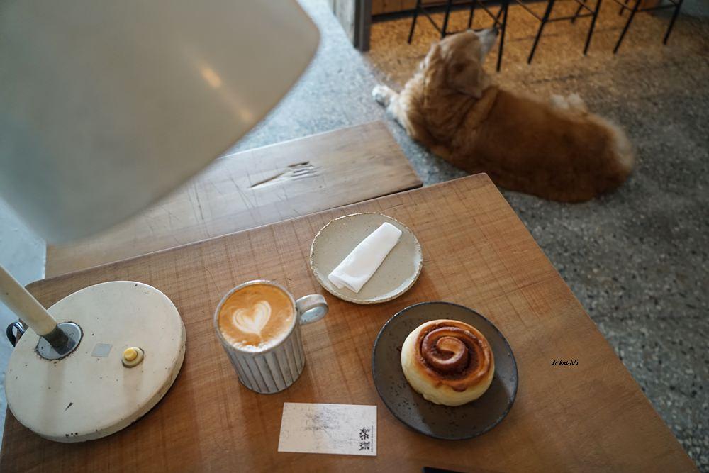 20180515231009 88 - 烏日超有味道的老宅咖啡館-楽珈 Coffee Roaster 還有好吃的手作麵包限量供應